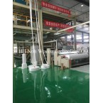 Product name : single S PP spunbond nonwoven fabric machine S PP spunbond nonwoven machine pp spunbond nonwoven machine nonwoven machine nonwoven fabric making machine single S pp spunbond nonwoven fa