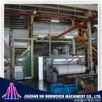 ouble S PP spunbond nonwoven fabric machine SS PP spunbond nonwoven machine pp spunbond nonwoven machine nonwoven machine nonwoven fabric making machine double SS pp spunbond nonwoven fabric productio